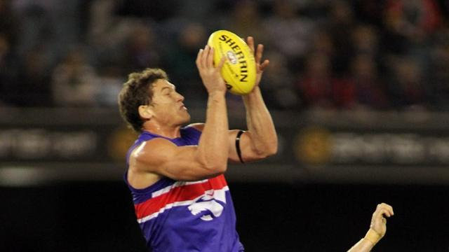 Bulldogs ban Minson for one match