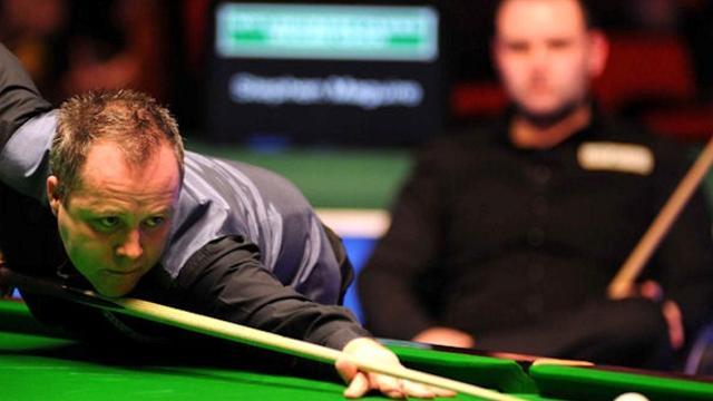 Higgins increases rankings lead
