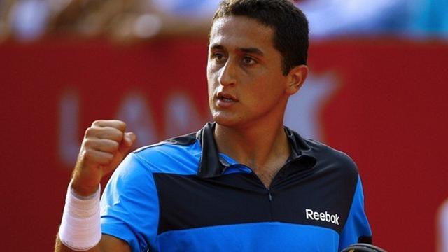 Альмагро одержал 200-ю победу в АТР-туре