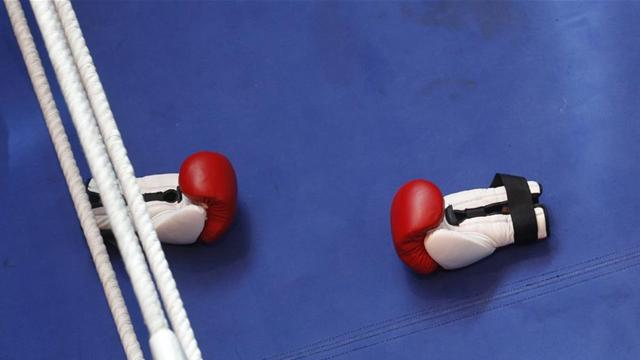 Boxing legend Basilio passes away