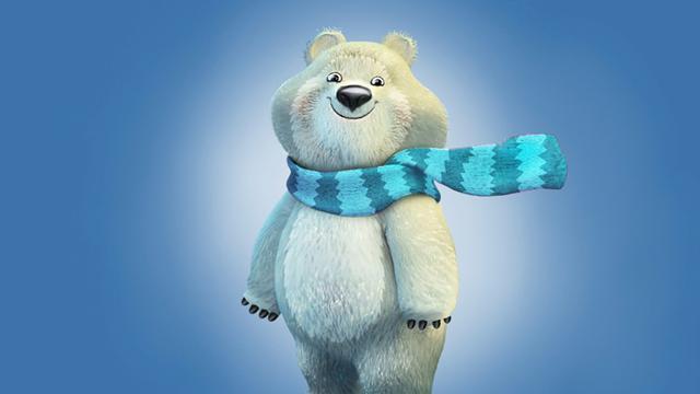 Sochi to bring 'Winter Wonderland' to London 2012