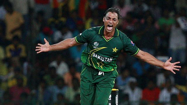 Shoaib Akhtar wants Pakistan bowling coach job