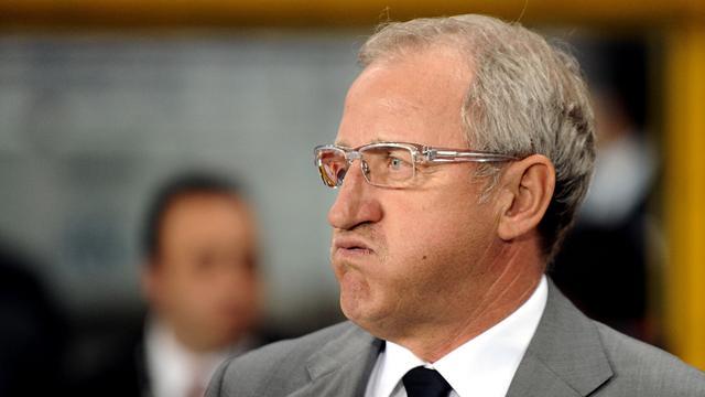 L'entraîneur de l'Udinese démis de ses fonctions — Italie