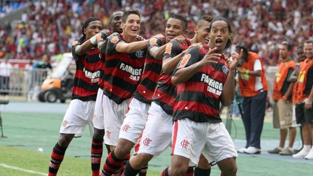 Flamengo spoil Fabiano's Sao Paulo return