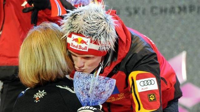 Моргенштерн побил рекорд Лойцля