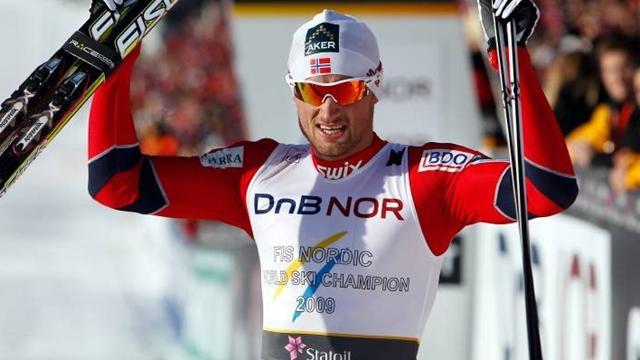 Ski Epilogue. ЧМ-2011. Осло