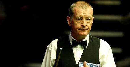 Snooker-Davis beats Lucky in Welsh qualifying