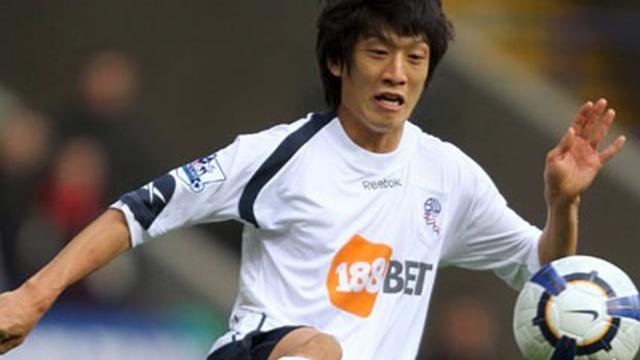 Bolton's Lee out for nine months