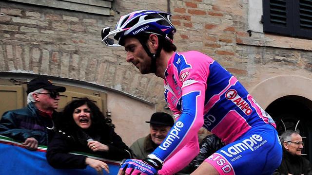 Fabio Duarte se luce en el Trentino