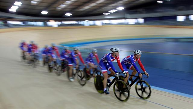 UKAD investigation 'hindered' by British Cycling