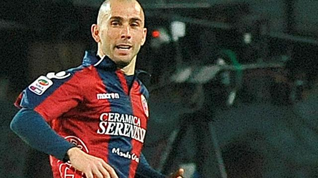 Di Vaio heads to MLS with Montreal