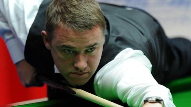Defeated Hendry set to miss Masters
