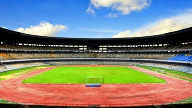 Dünyanın en büyük 10 stadı!
