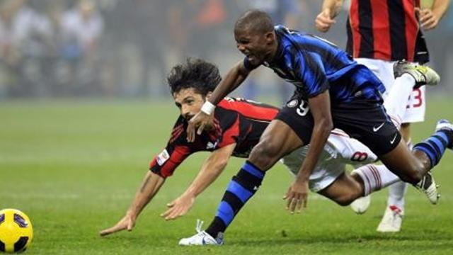 El Milan se corona supercampeón en Pekín