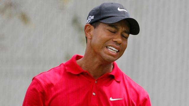 Tiger's cheating 'cost $1m a mistress'