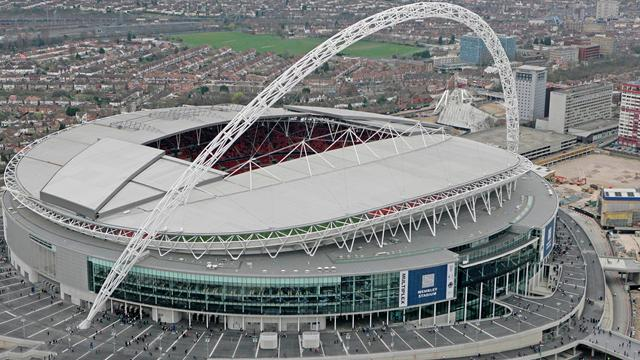 England announce Brazil, Ireland friendlies for FA anniversary