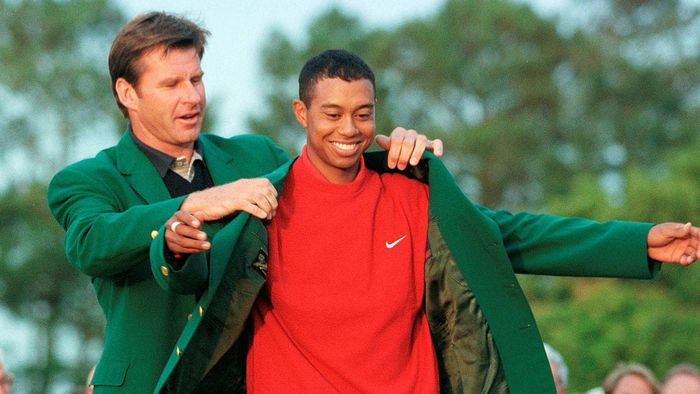 Can Tiger Woods really win The Masters at Augusta? - Masters ...