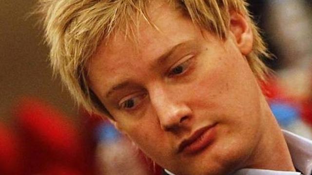 Robertson győzött -Snooker