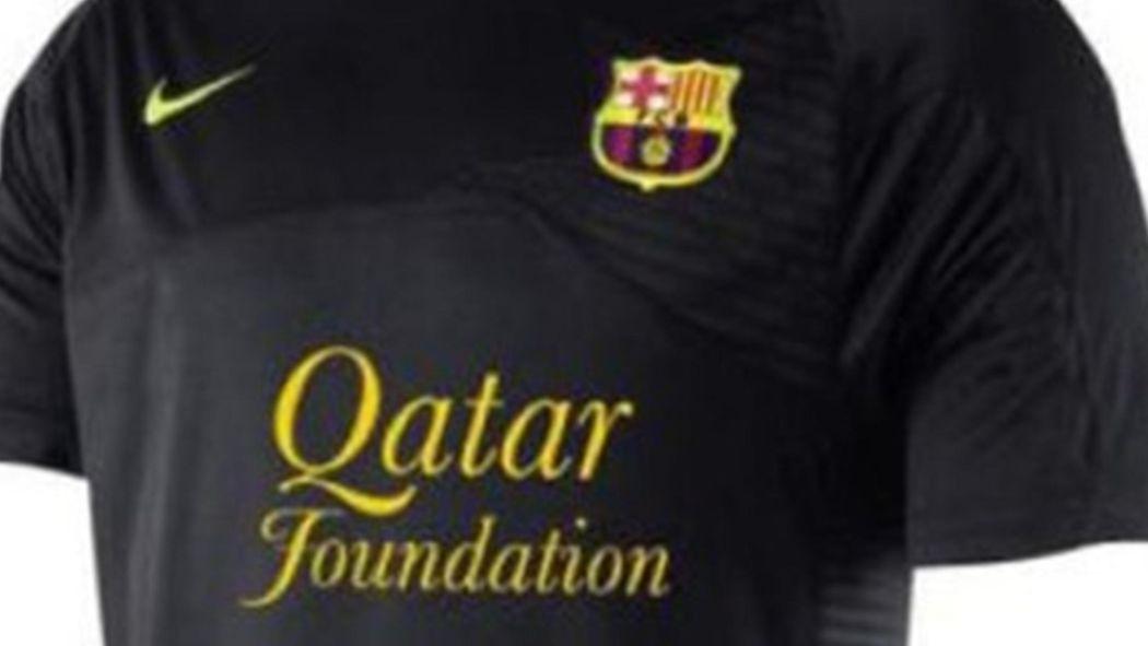 Nueva camiseta del Barça - La Liga 2010-2011 - Fútbol - Eurosport af7165bb17af2