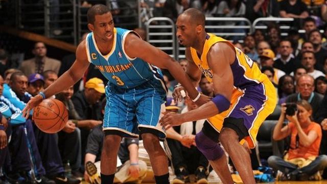 Paul aux Lakers : la NBA refuse