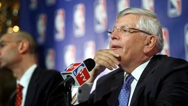 Talks collapse, NBA to be locked out
