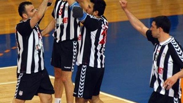 Üsküdar ve Beşiktaş'ın Devler Ligi yolu