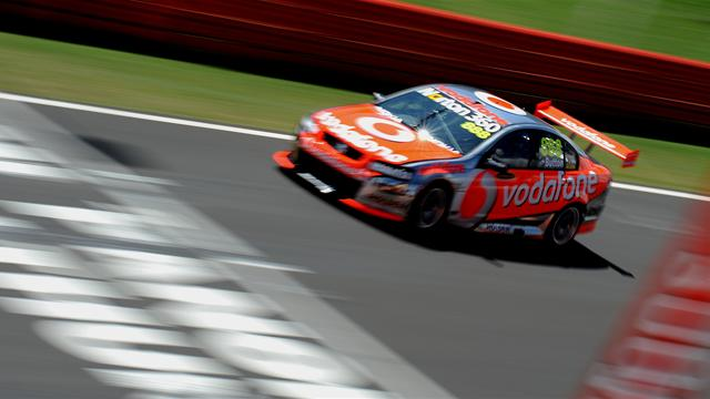 Council to decide on Auckland V8 race