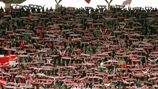 Samsunspor'da yabancı transferi hız kazandı
