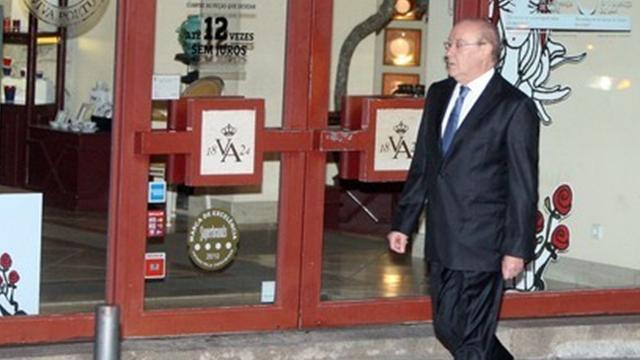 Porto: Quand le président dîne avec l'arbitre...