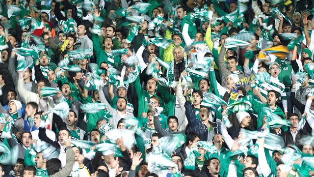Bursaspor'un kombine fiyatları açıklandı