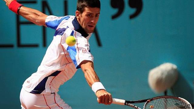 Djokovic ne manquera pas Nadal