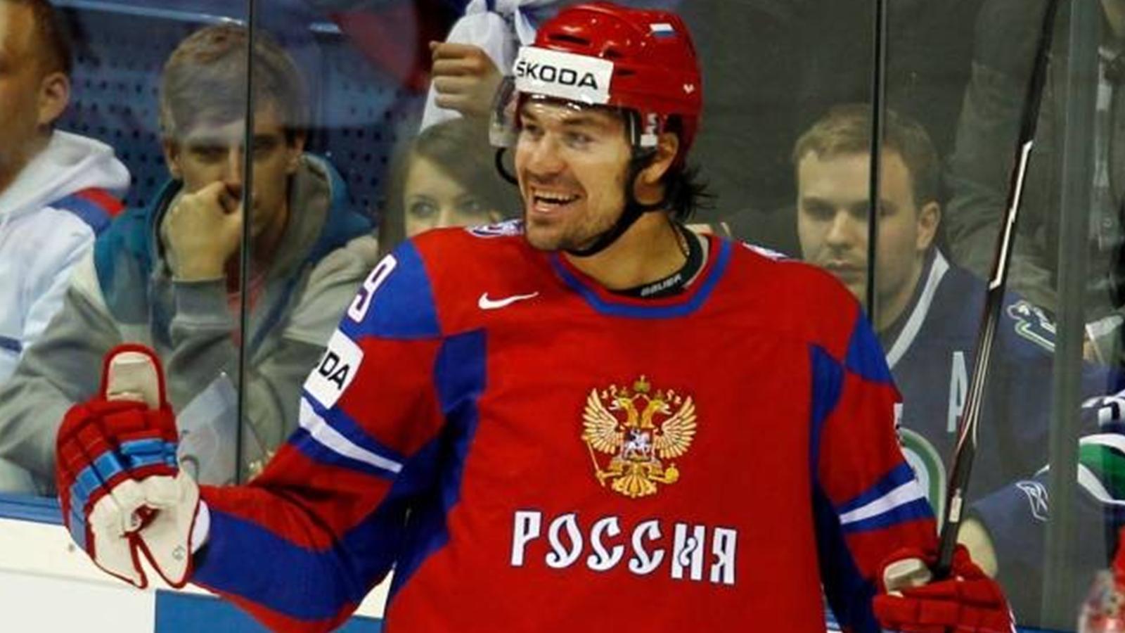 Хоккеист евгений артюхин и его девушка фото