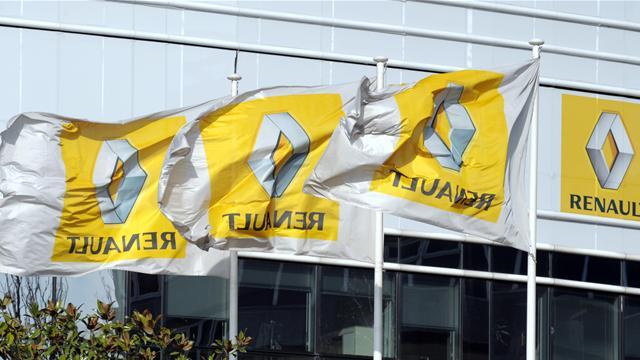 Renault visé par une information judiciaire