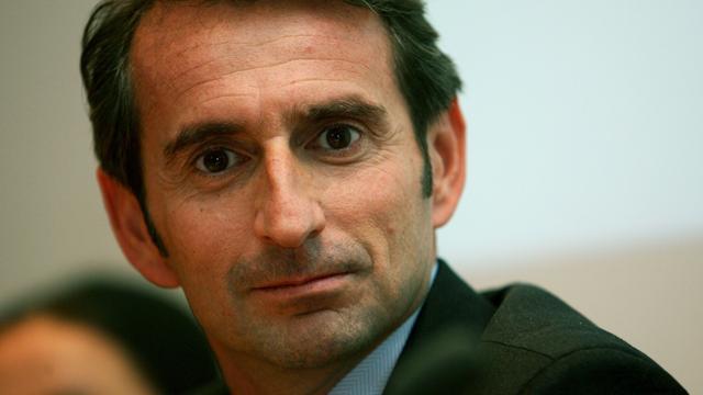 Ex-Juve CEO named PSG chief exec