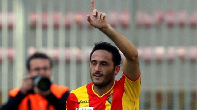 Di Michele joins Chievo
