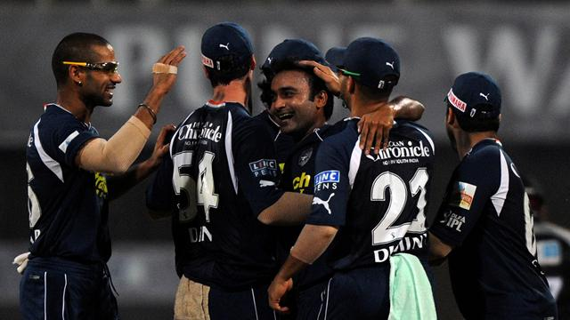 Deccan Chargers thrown out of IPL