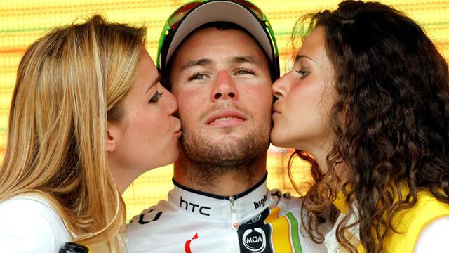 """Cavendish: """"Je déteste perdre !"""""""