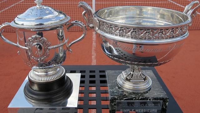 Roland-Garros met le prix