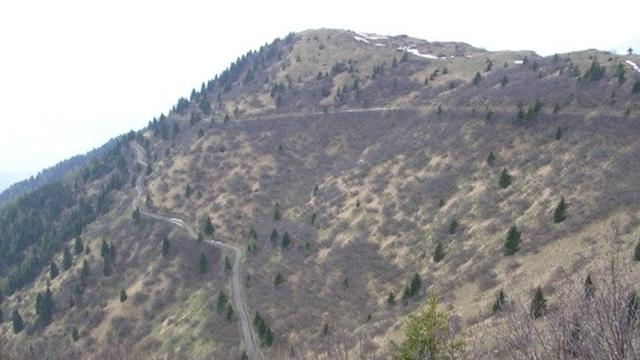 Giro organisers cancel Crostis climb