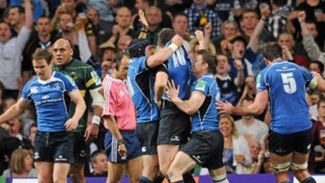 Leinster: la pause a tout changé