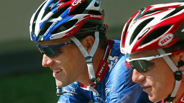 Armstrong a menacé Hamilton