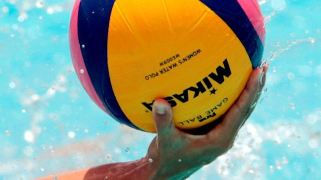 Stingers seal series win over USA