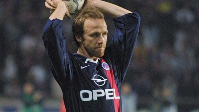 PSG-Bordeaux 1999: les aveux de Llacer