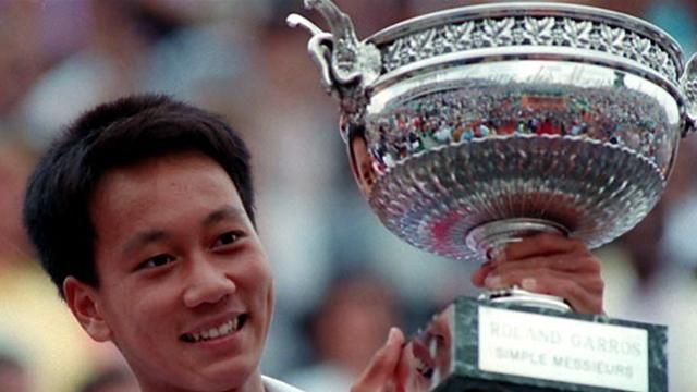 """""""Ma mère avait l'étrange conviction que j'allais gagner Roland-Garros"""""""