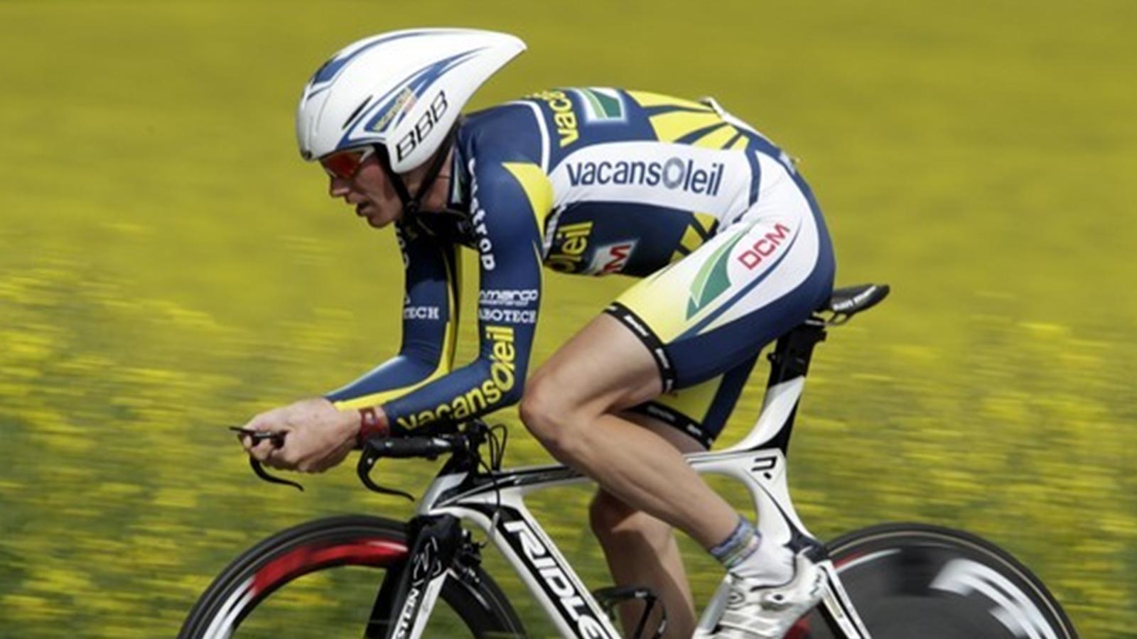 Westra devance gilbert tour de belgique 2005 cyclisme for Chambre de partenariat euro afrique de belgique