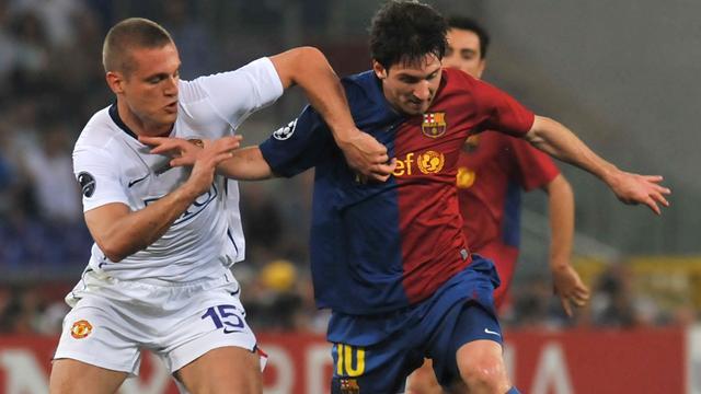 Barca to face United in pre-season
