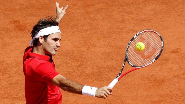 Federer formuliert ehrgeiziges Ziel für French Open