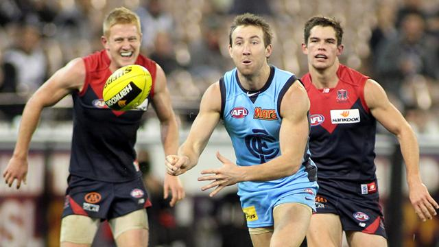 Blues fine McLean for AIDS remark