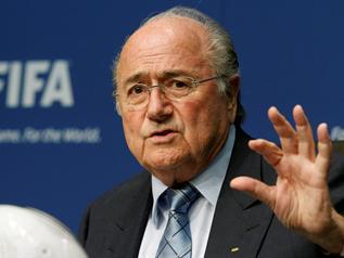 Stop Sepp Blatter