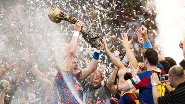 Barcelona her dalda şampiyon!